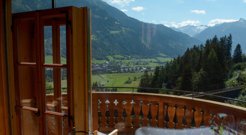 Hoteltest: Das.Goldberg, Bad Hofgastein