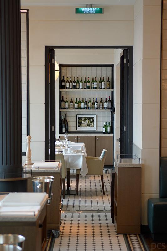 Europa 2 Tarragon Weinbar