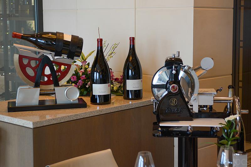 Weinbar MS Europa 2