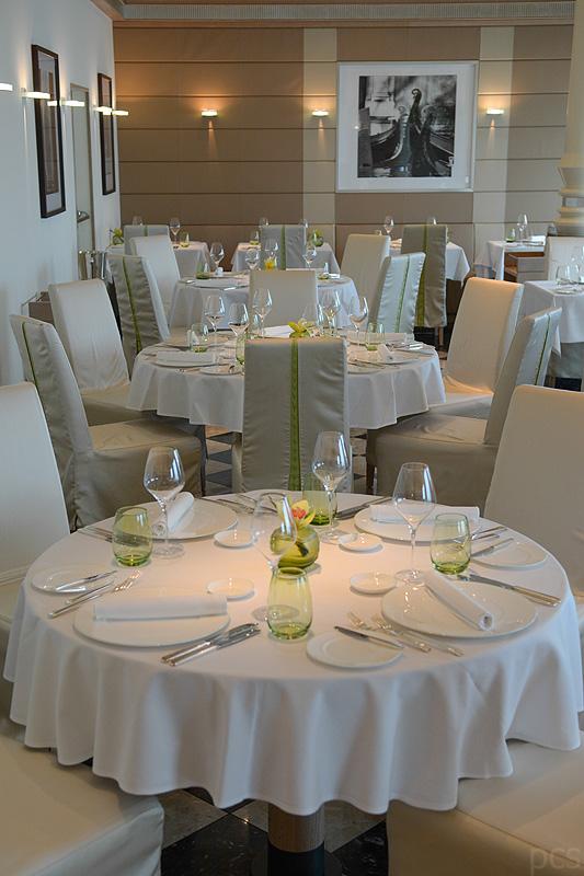 Luxify Reisebericht Kulinarik MS Europa 2 Serenissima