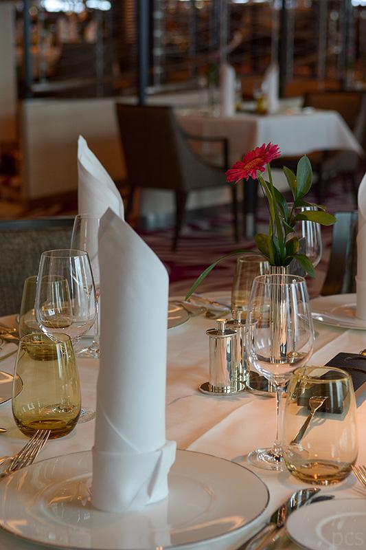 Europa 2 Restaurant Weltmeere
