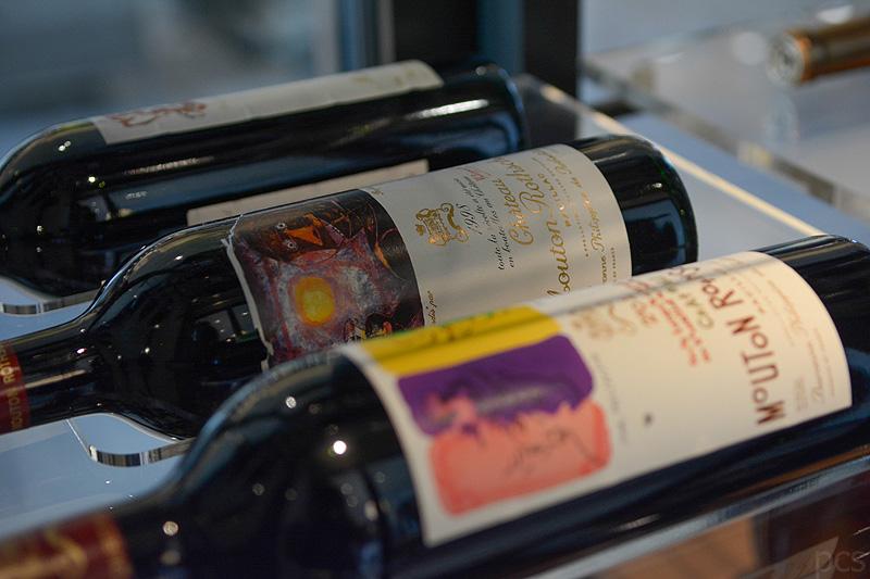 Europa 2 Rotwein