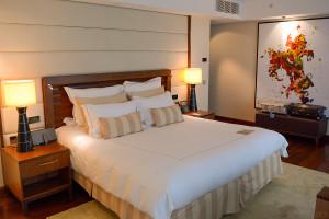 Hoteltest: Jumeirah Frankfurt