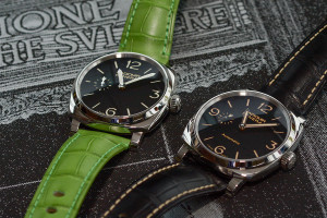 Hands-on Panerai Radiomir 1940 - 42mm