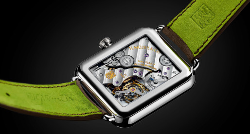 Preview: H. Moser & Cie. Swiss Alp Watch