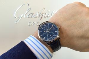 Preview: Glashütte Original Senator Chronometer