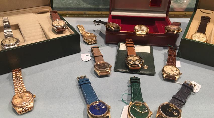 Parma Watch Show 2016