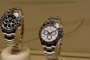 Baselnews: Die Rolex Neuheiten