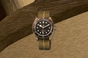 Baselleaks: Tudor Black Bay Bronze