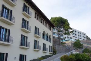 Hoteltest: Jumeirah Port Soller, Mallorca