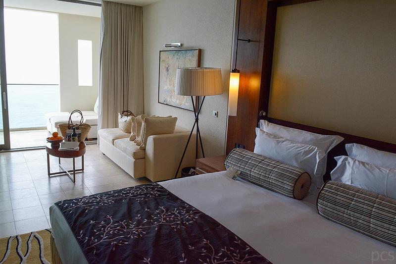 Luxify Reisebericht Jumeirah Port Soller Mallorca Junior Suite