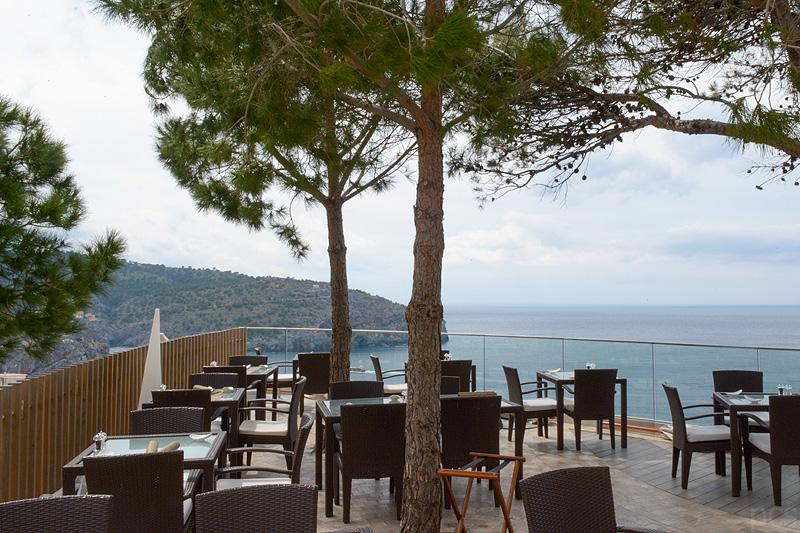 Jumeirah Port Soller Cap Roig Restaurant