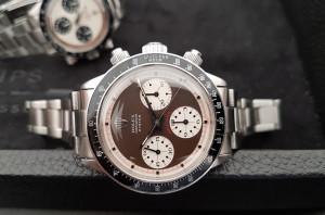 Rolex Heaven - das Genfer Auktionswochenende