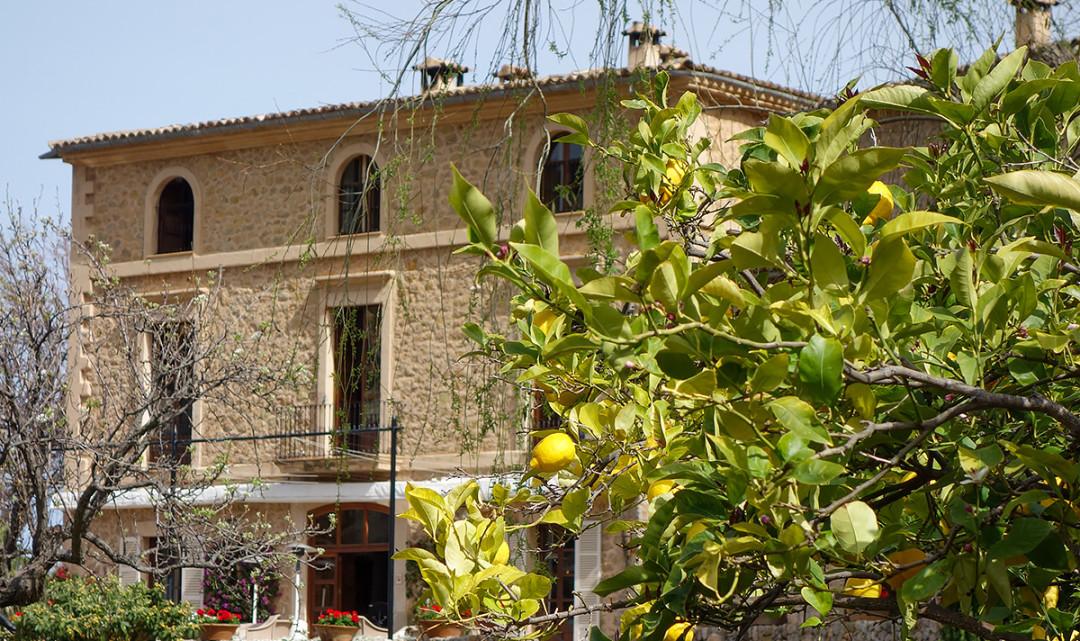Hoteltest: Belmond La Residencia, Deia, Mallorca