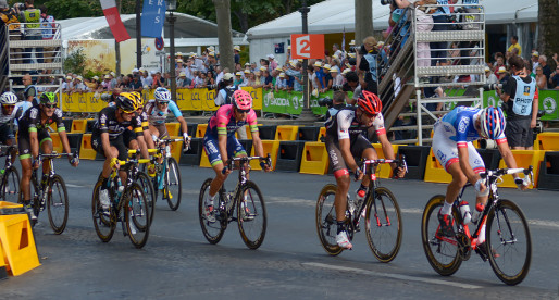 Tissot: Le Tour de France 2016