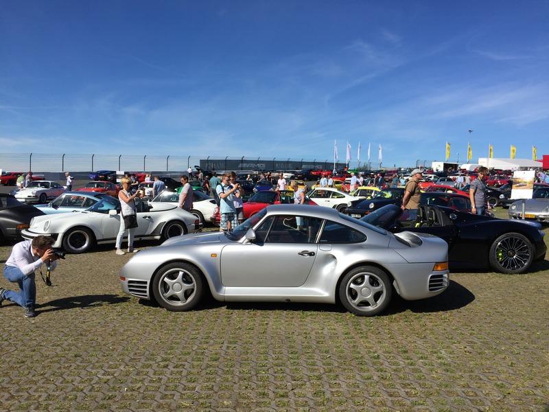 44. Oldtimer Grand Prix Nürburgring