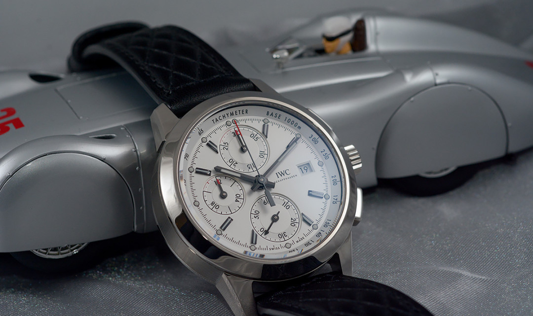 Hands-on IWC Ingenieur Special Editions