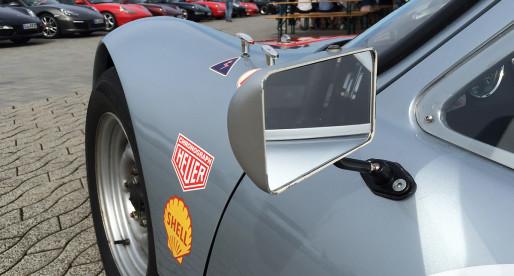 Porsche: spectacoolair