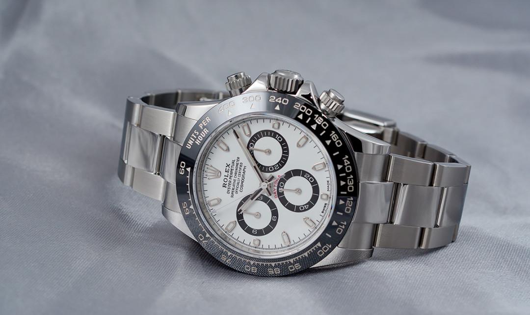 Luxify Das Lifestyle Und Luxus Magazin Die Begehrteste Uhr Der Welt