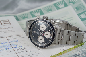 Safe Queens? Rolex Daytona 6263 & 16520