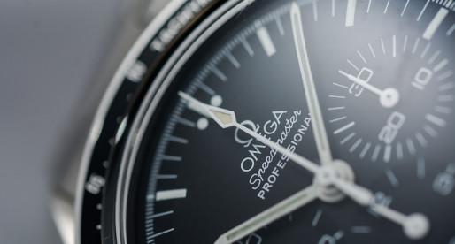 Speedy & Co. – Vintage Omega bei Dr. Crott