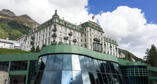 Hoteltest: Grand Hotel Kronenhof, Pontresina