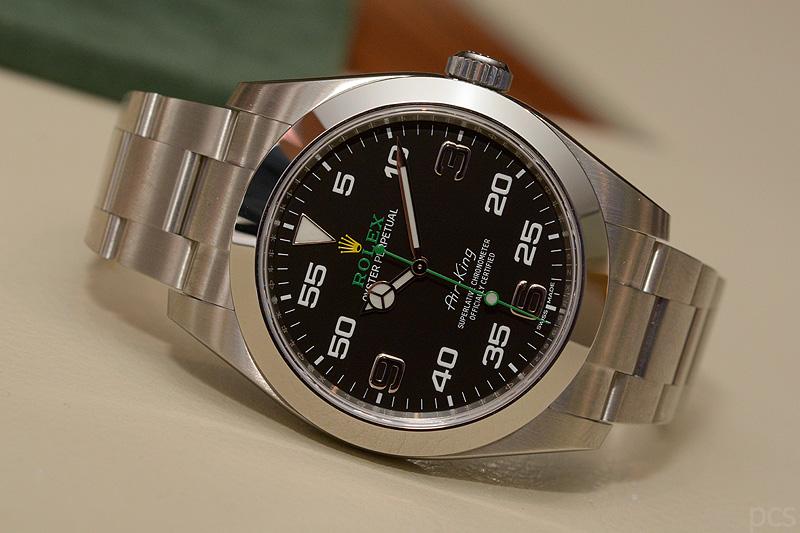 Rolex 116900 Preiserhöhung 1. Januar 2020