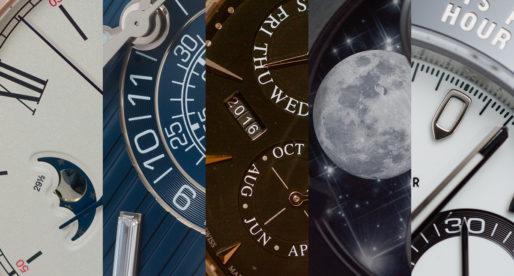 Top 5: das waren die Uhren-Neuheiten des Jahres 2016