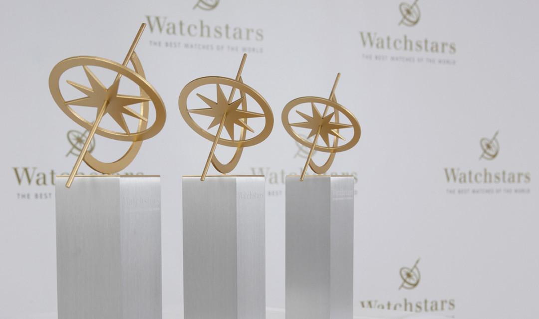 Watchstars: die Gewinner stehen fest!