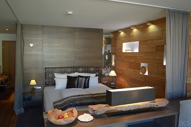 hoteltest hubertus alpin lodge spa balderschwang luxify. Black Bedroom Furniture Sets. Home Design Ideas