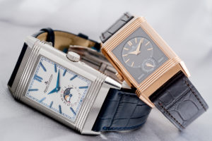 Hands-on JLC Reverso Tribute Moon