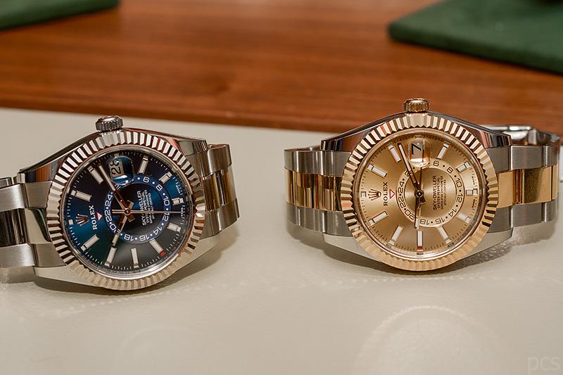 Rolex 326934 Preiserhöhung 1. Januar 2020