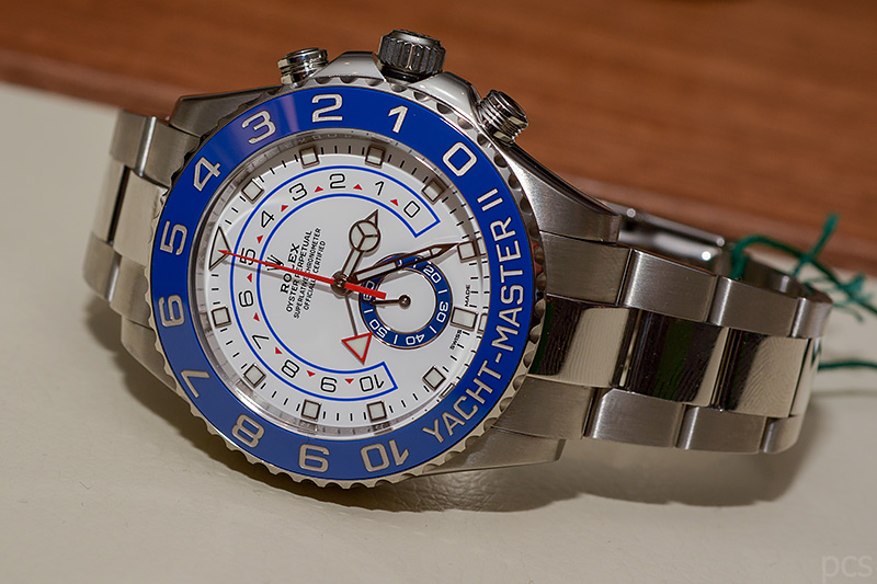 Rolex 116680 Preiserhöhung 1. Januar 2020