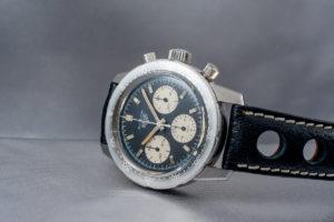 Top 10 Vintage Chronos bei Dr. Crott