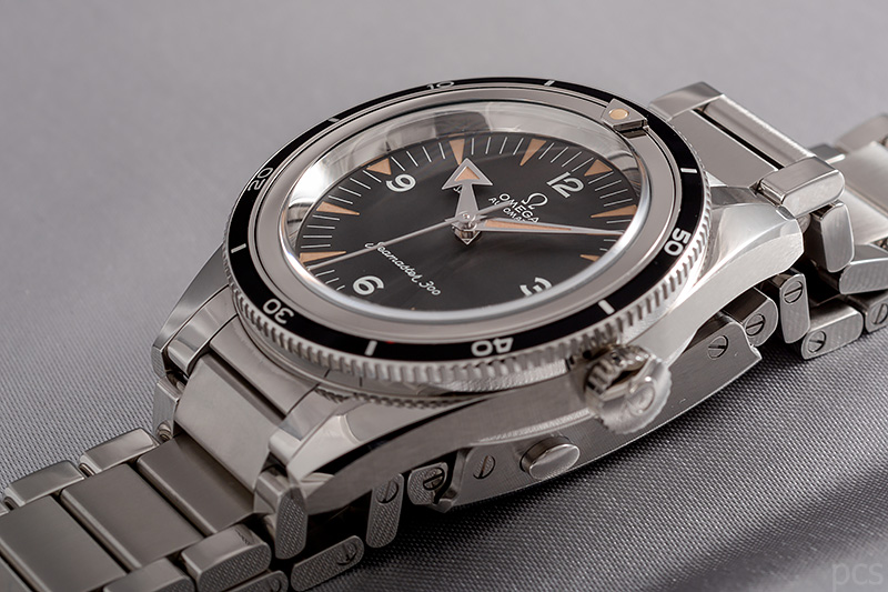 Luxify Review Omega Trilogy Seamaster 300