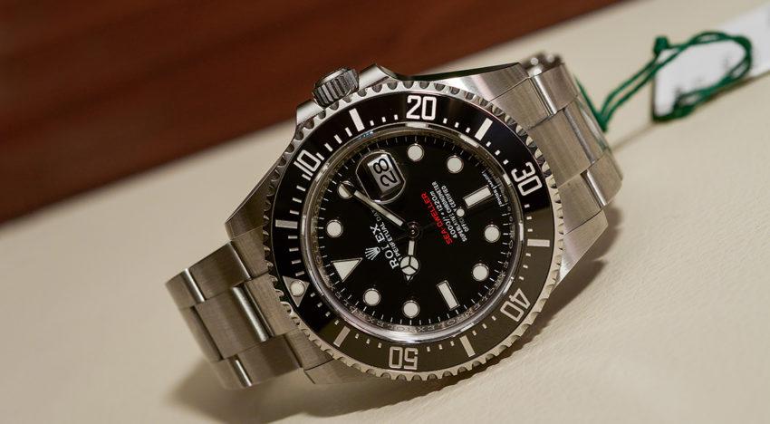 Rolex: Discontinued 2017 & Liefertermine Neuheiten