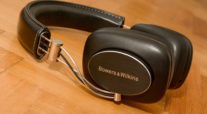 Testbericht: Bowers & Wilkins P7 Wireless