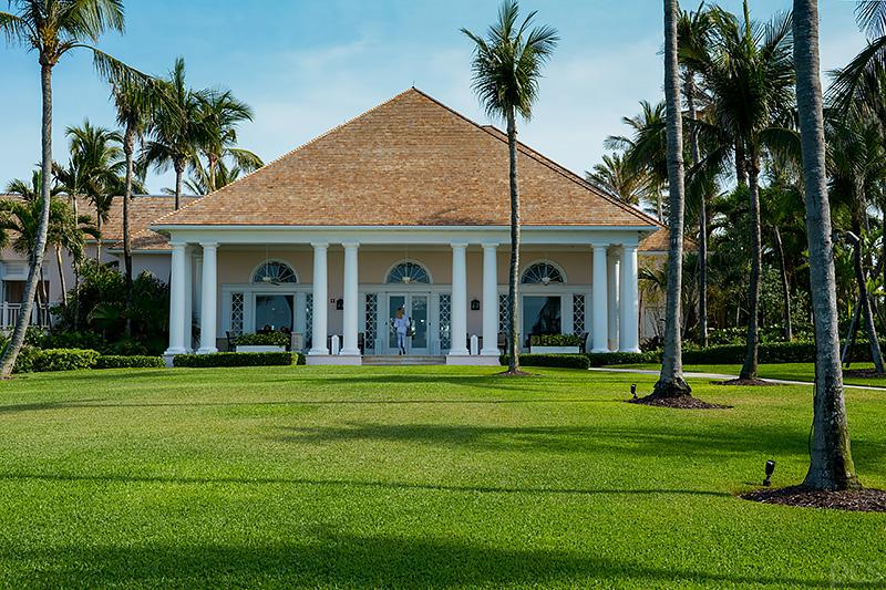 The Ocean Club Luxify Reisebericht Nassau Bahamas