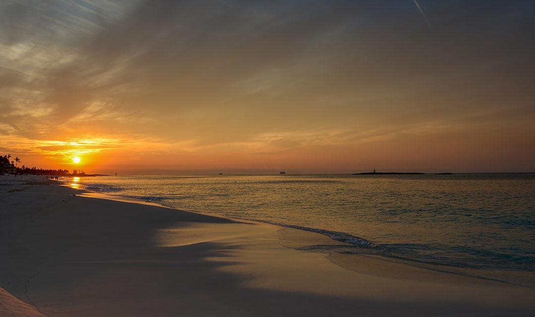 Bahamas – like James Bond!