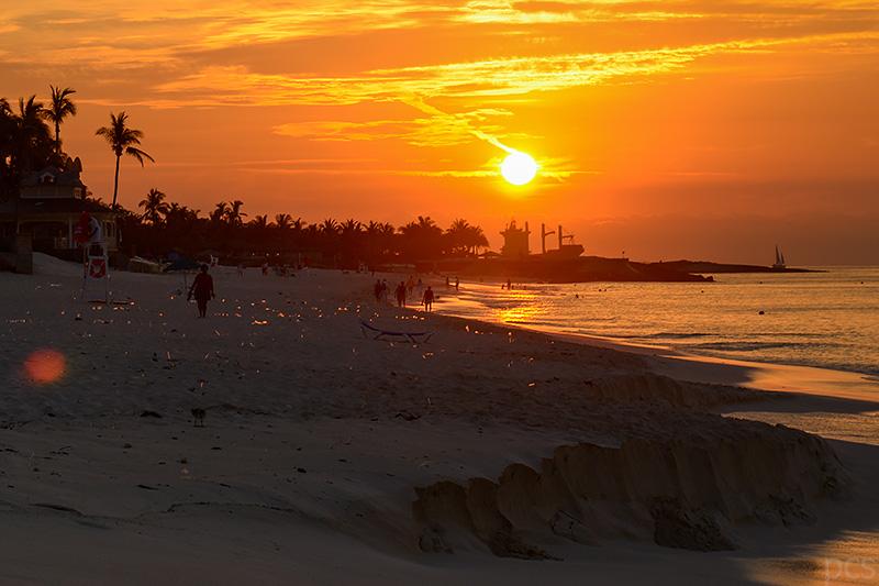 Paradise Island Luxify Reisebericht Nassau Bahamas