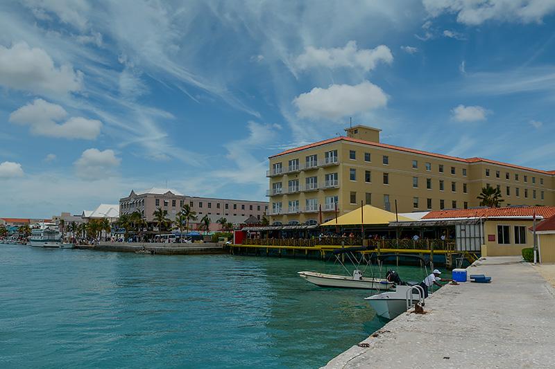 Luxify Reisebericht Nassau Bahamas Senor Frogs