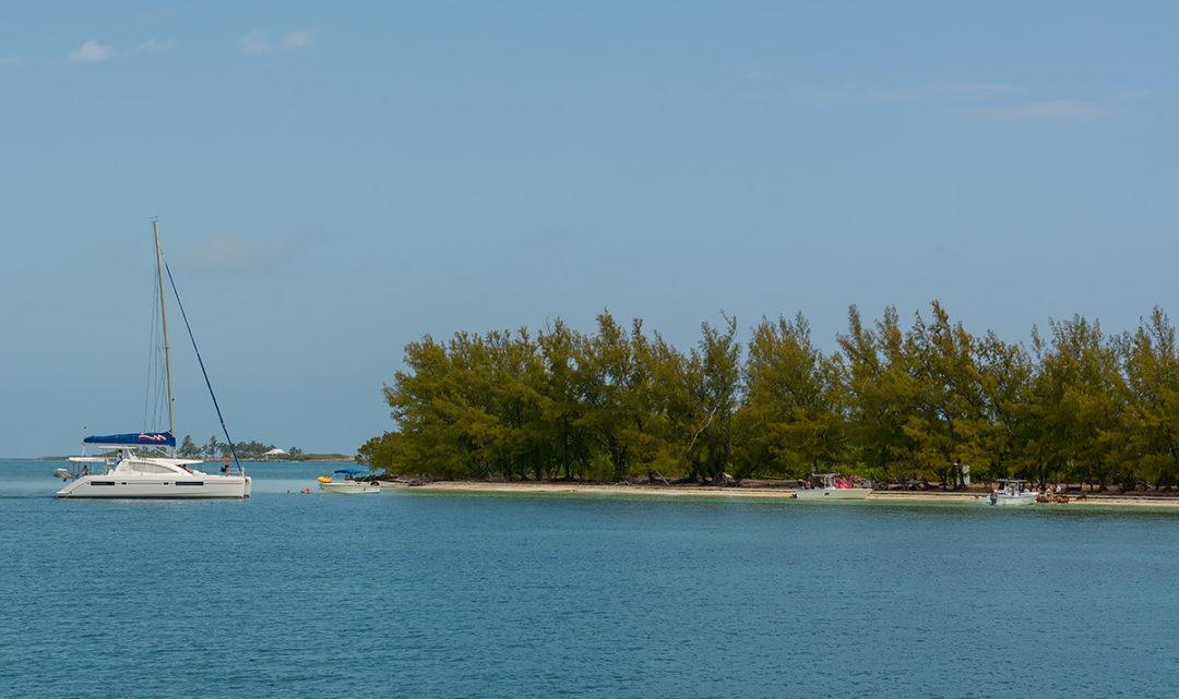 Bahamas – more than Bond!
