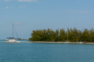 Bahamas - more than Bond!