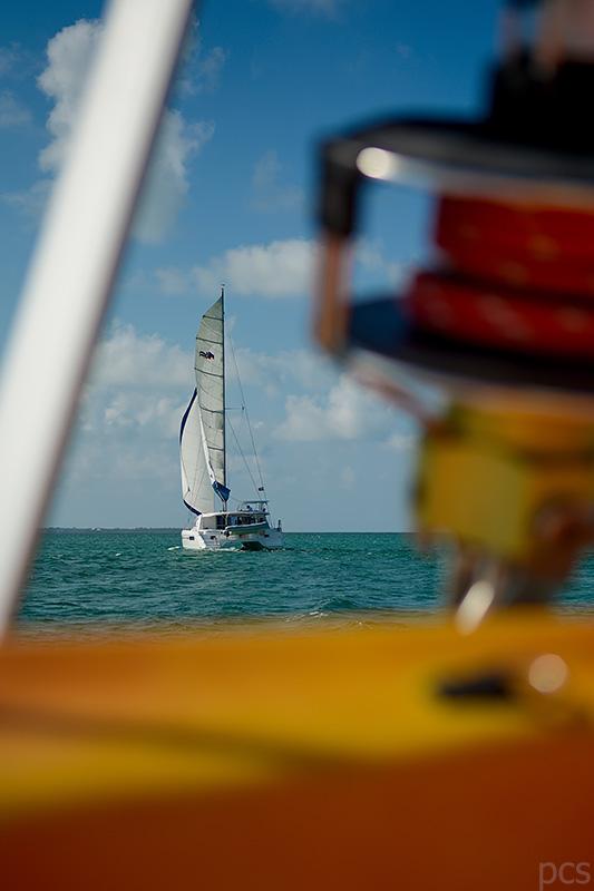 Luxify Reisebericht Segeln Abacos Bahamas