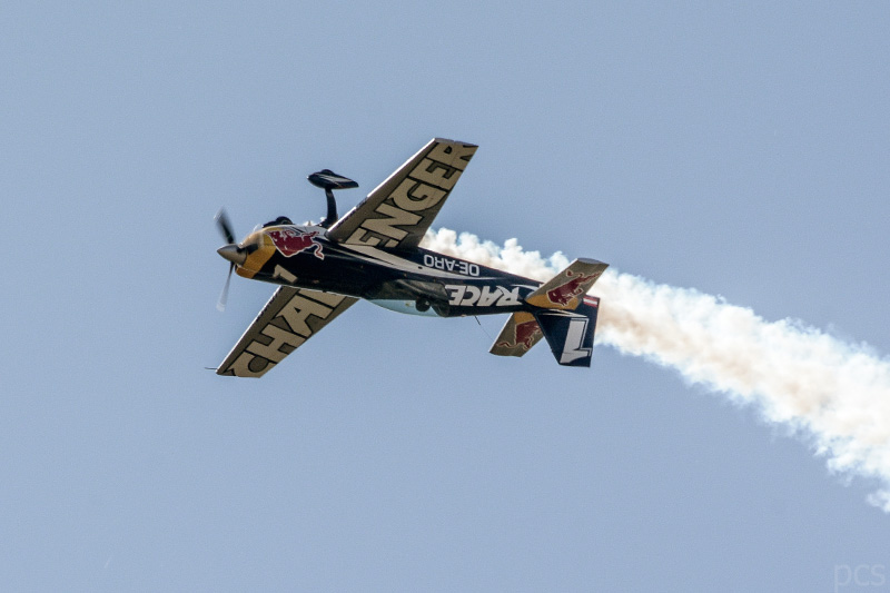 Red Bull Air Race Lausitzring 2017 Luxify