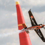 Red Bull Air Race Lausitzring 2017
