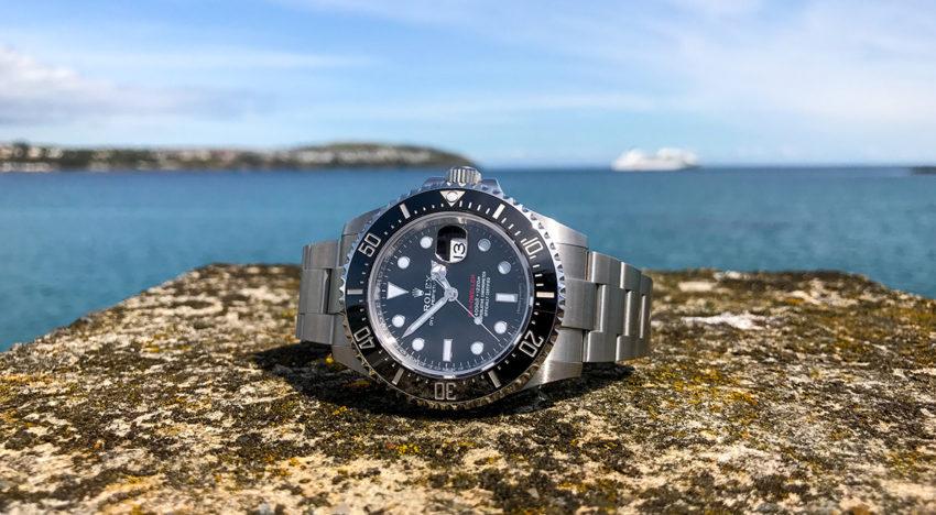 Rolex Sea-Dweller: Warum Sie diese Uhr NICHT kaufen sollten!