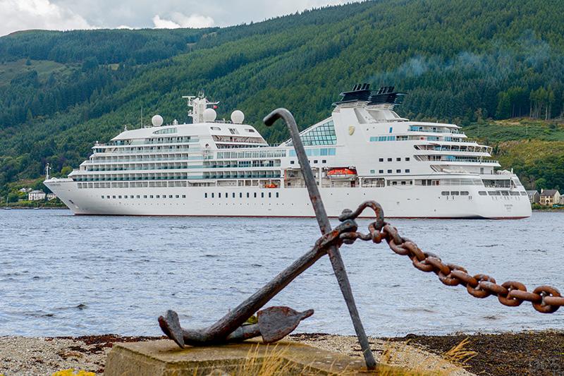 5 Sterne Luxus Kreuzfahrtschiff Seabourn Quest Luxify Reisebericht