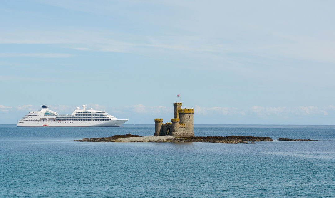 """""""Dover to Dover"""" – 16 Tage an Bord der Seabourn Quest"""