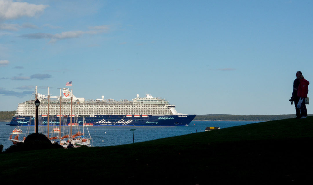 Excellence – wie TUI Cruises Kreuzfahrt schöner macht